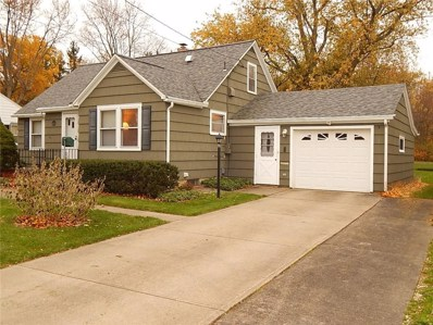 245 Maple Avenue, Dunkirk-City, NY 14048 - #: R1160679