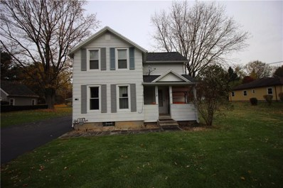 1578 Creek Street, Rochester, NY 14625 - #: R1160879
