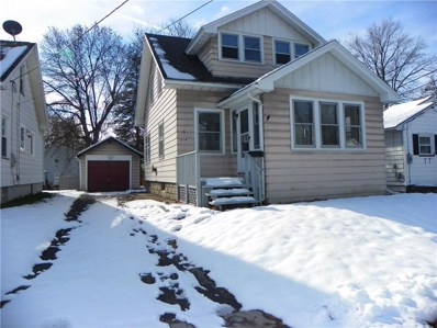 414 W Spruce Street, East Rochester, NY 14445 - #: R1161081