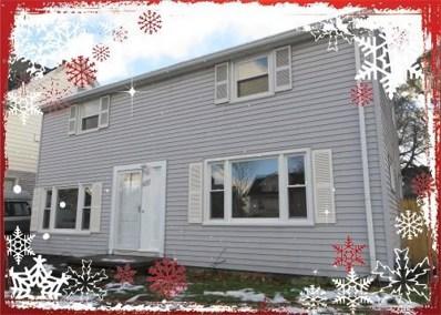 651 Ridgeway Avenue, Rochester, NY 14615 - #: R1161157