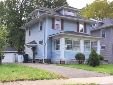 207 Marlborough Road, Rochester, NY 14619 - #: R1161673
