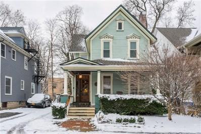 56 Vassar Street, Rochester, NY 14607 - #: R1161683