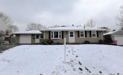 69 White Oaks Drive, Rochester, NY 14616 - #: R1162304