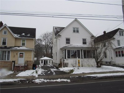 408 S Lincoln Road, East Rochester, NY 14445 - #: R1162362