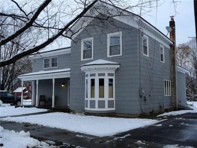 23 Church Street, Phelps, NY 14532 - #: R1162995
