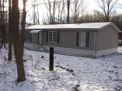 5460 Federal Road, Conesus, NY 14435 - #: R1163180