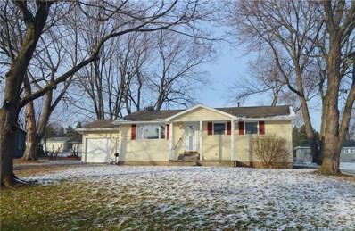 20 Friel Road, Rochester, NY 14623 - #: R1163401