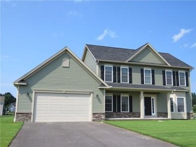 105 Country Village Lane, Hilton, NY 14468 - #: R1163706