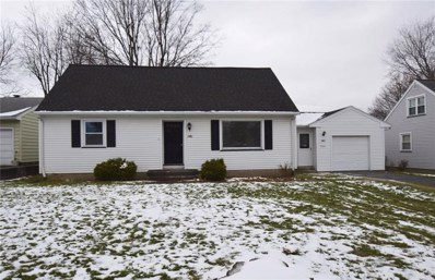 141 Skycrest Drive, Rochester, NY 14616 - #: R1163909