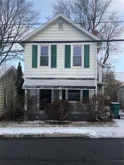 96 Erie Street, Brockport, NY 14420 - #: R1163951