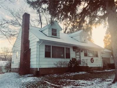 97 Longcroft Road, Rochester, NY 14609 - #: R1163984