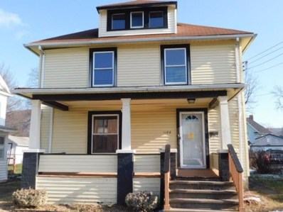 1106 Hall Street, Elmira-City, NY 14901 - #: R1164225