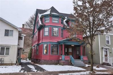 400 Alexander Street, Rochester, NY 14607 - #: R1164274