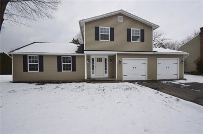 28 Cutter Drive, Rochester, NY 14624 - #: R1164471