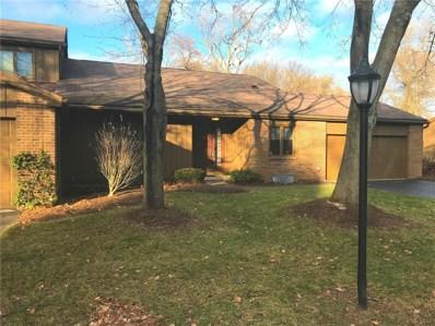 68 Great Wood Circle, Fairport, NY 14450 - #: R1164796