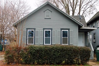 224 Parkway, Rochester, NY 14608 - #: R1164882