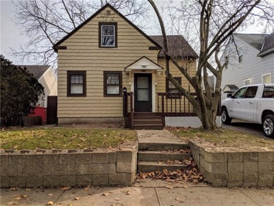 58 Lawndale, Rochester, NY 14609 - #: R1165124