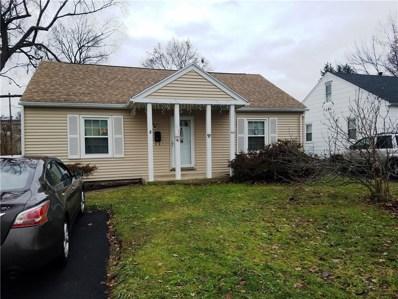 315 Falstaff Road, Rochester, NY 14609 - #: R1165288