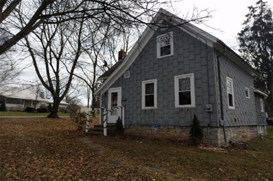 20, Union Springs, NY 13160 - #: R1165402