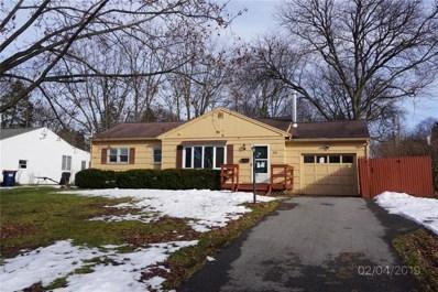 70 Hillside Road, Penfield, NY 14526 - #: R1165524