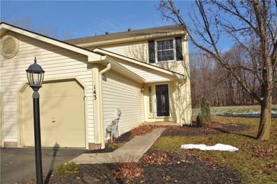 143 Courtshire Lane, Penfield, NY 14526 - #: R1165534