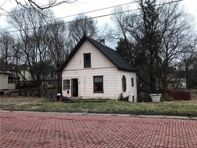 51 Hedges Avenue, Jamestown, NY 14701 - #: R1166218