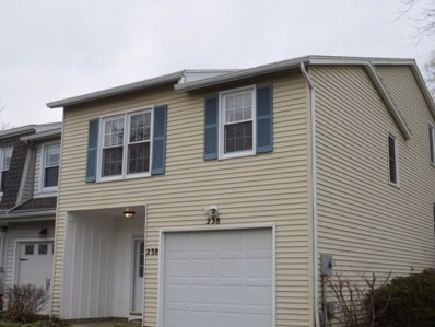 238 Willow Pond Way, Penfield, NY 14526 - #: R1166579