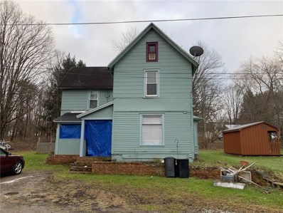 4 Freeman Street, Lakewood, NY 14750 - #: R1166778