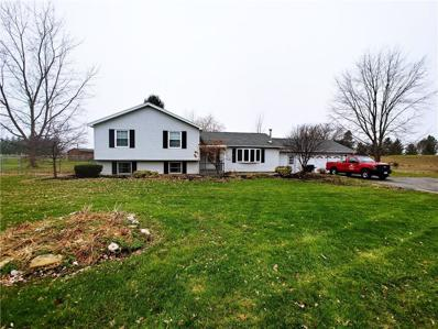 2442 Whalen Road, East Bloomfield, NY 14469 - #: R1166804