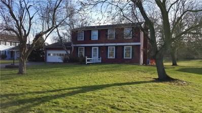 24 Manor Hill Drive, Fairport, NY 14450 - #: R1166901