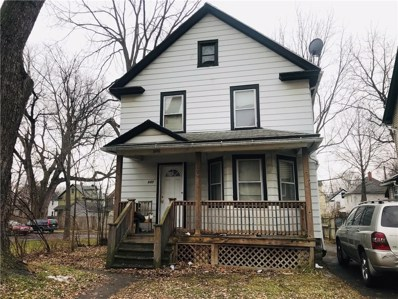 607 Sawyer Street, Rochester, NY 14619 - #: R1167565