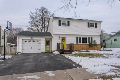 14 Haverford Avenue, Rochester, NY 14609 - #: R1168829