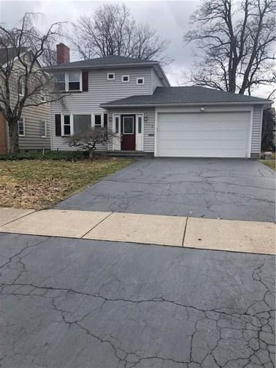 113 Simpson Road, Rochester, NY 14617 - #: R1169134
