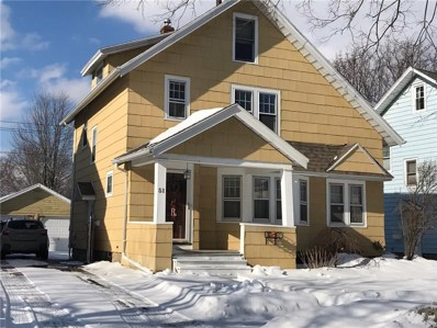 51 Wyand Crescent, Rochester, NY 14609 - #: R1170161
