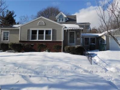 5 Presque Street, Rochester, NY 14609 - #: R1170600