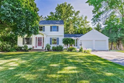 13 Lincolnshire Road, Webster, NY 14580 - #: R1171893