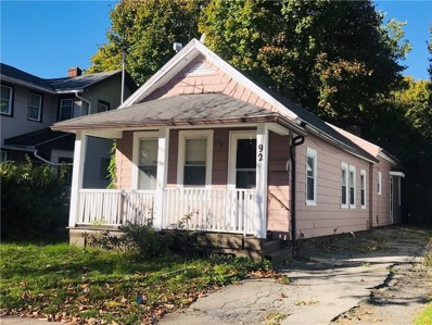 92 Campbell Street, Rochester, NY 14611 - #: R1172380