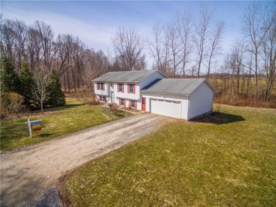 139 Brower Road, Spencerport, NY 14559 - #: R1172624