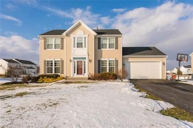 1471 Fraser Way, Farmington, NY 14425 - #: R1174212