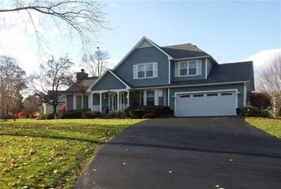 51 Pinewood Knoll, Rochester, NY 14624 - #: R1174394