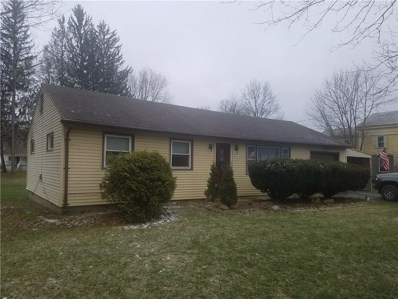 122 Route 44, Ceres, NY 16748 - #: R1174485