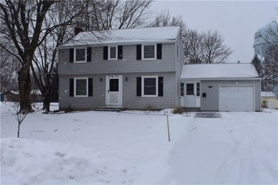49 Lincolnshire Road, Webster, NY 14580 - #: R1175229