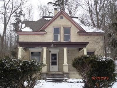 3 Third Street, Dayton, NY 14138 - #: R1175416