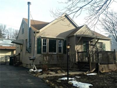 294 Brett Road, Rochester, NY 14609 - #: R1178150