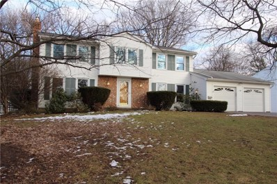 14 Hilltop Drive, Penfield, NY 14526 - #: R1178260
