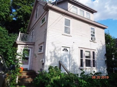 50 Hedges Avenue, Jamestown, NY 14701 - #: R1181099