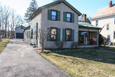 20 Broad Street, Manchester, NY 14432 - #: R1181139