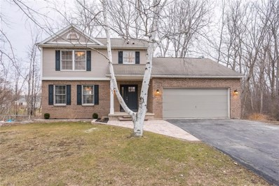 131 Battle Green Drive, Rochester, NY 14624 - #: R1181544