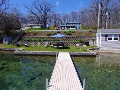 4224 West Lake Road, Canandaigua, NY 14424 - #: R1183532