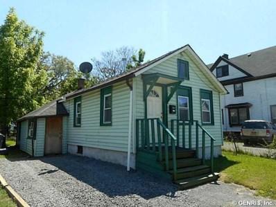195 Orange Street, Rochester, NY 14611 - #: R1185435